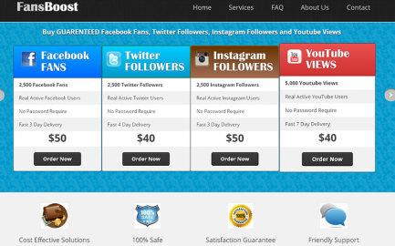Social Re-seller script | Readymade PHP script